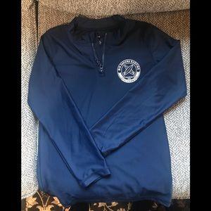 NEW WITHOUT TAGS Carter's Boy's Rash Guard Shirt